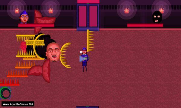 Bloody trains Screenshot 3, Full Version, PC Game, Download Free