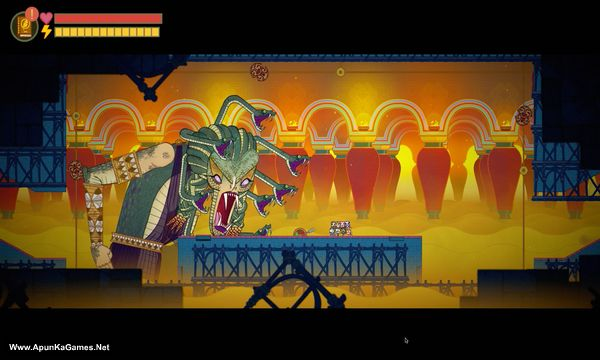 Bookbound Brigade Screenshot 1, Full Version, PC Game, Download Free