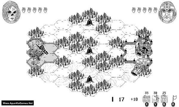 Death Crown — Era of Human Screenshot 2, Full Version, PC Game, Download Free