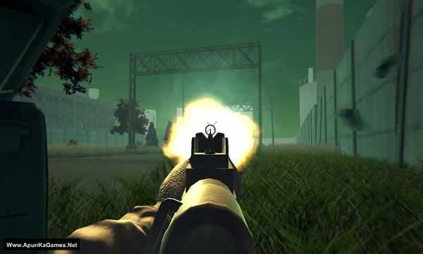Escape from voyna aliens from area 51 Screenshot 2, Full Version, PC Game, Download Free