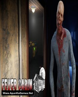 Fever Cabin Cover, Poster, Full Version, PC Game, Download Free