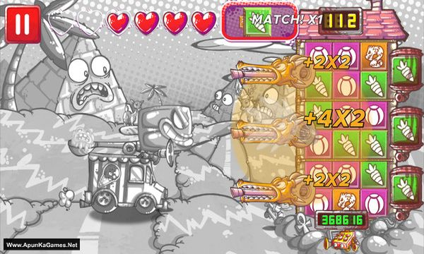 Gunhouse Screenshot 2, Full Version, PC Game, Download Free
