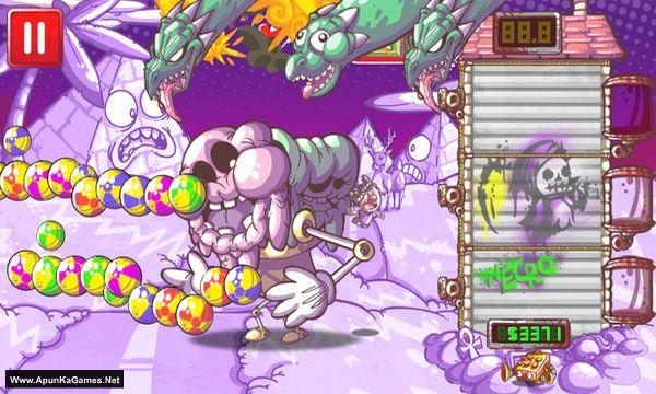 Gunhouse Screenshot 3, Full Version, PC Game, Download Free