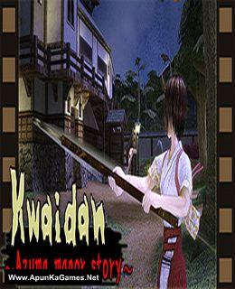 Kwaidan - Azuma manor story Cover, Poster, Full Version, PC Game, Download Free