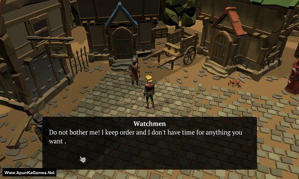 Mazovian Adventure Screenshot 2, Full Version, PC Game, Download Free