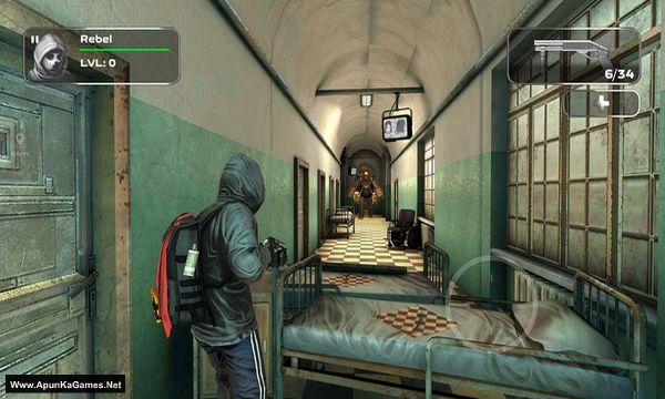 Slaughter 3: The Rebels Screenshot 3, Full Version, PC Game, Download Free
