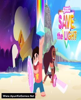 Steven Universe: Save the Light Cover, Poster, Full Version, PC Game, Download Free