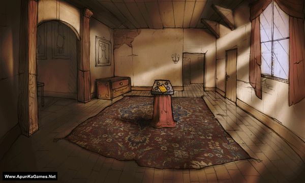The Spirits of Kelley Family Screenshot 1, Full Version, PC Game, Download Free