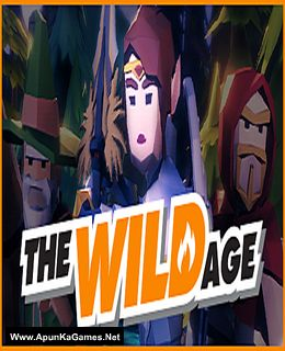 The Wild Age Cover, Poster, Full Version, PC Game, Download Free