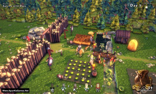 Pixel Dominance Screenshot 1, Full Version, PC Game, Download Free