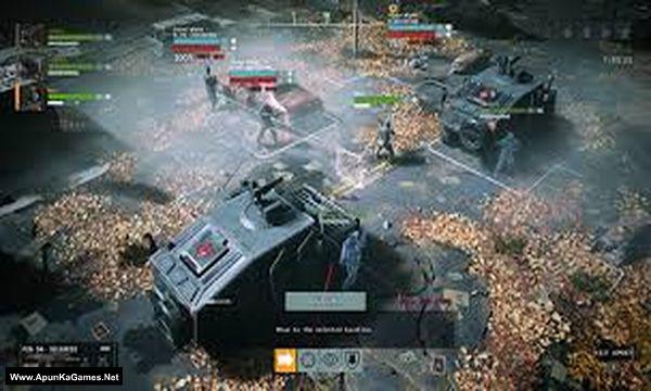 Corruption 2029 Screenshot 1, Full Version, PC Game, Download Free