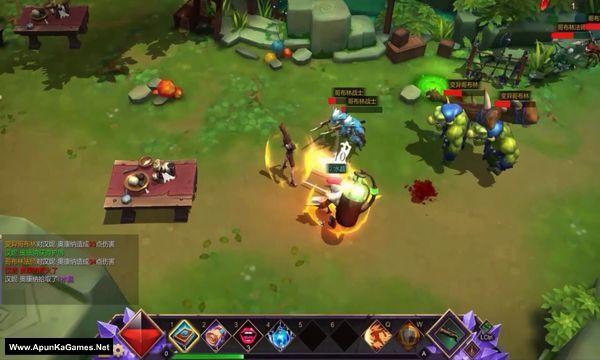 Follower: Sacrifice Screenshot 3, Full Version, PC Game, Download Free