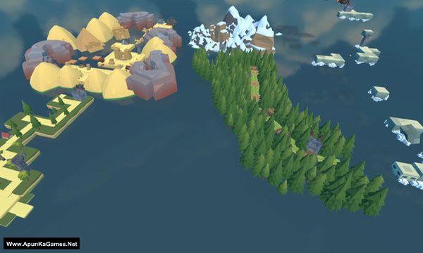 Little Big Rabbits Screenshot 3, Full Version, PC Game, Download Free