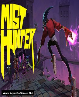 Mist Hunter Cover, Poster, Full Version, PC Game, Download Free