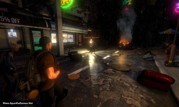 Outbreak Epidemic Screenshot 1, Full Version, PC Game, Download Free