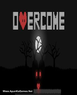 Overcome Cover, Poster, Full Version, PC Game, Download Free