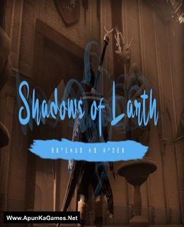 Shadows of Larth Cover, Poster, Full Version, PC Game, Download Free