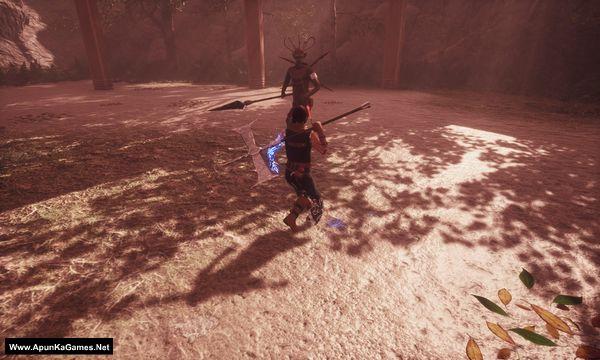 Shadows of Larth Screenshot 2, Full Version, PC Game, Download Free