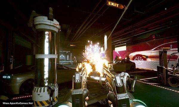 Silicon Rising Screenshot 1, Full Version, PC Game, Download Free