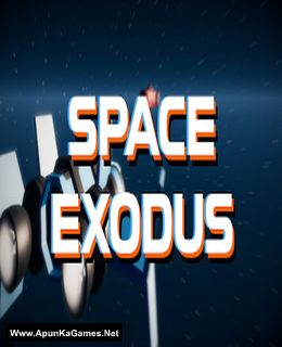 Space Exodus Cover, Poster, Full Version, PC Game, Download Free