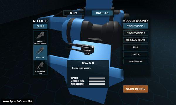 Space Exodus Screenshot 1, Full Version, PC Game, Download Free