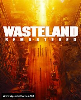Wasteland Remastered Cover, Poster, Full Version, PC Game, Download Free