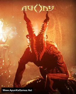 Agony Cover, Poster, Full Version, PC Game, Download Free
