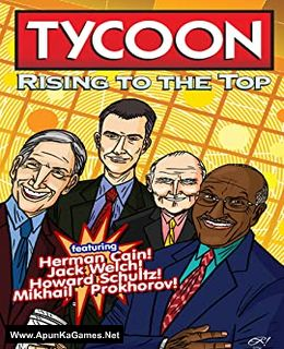 Comic Book Tycoon Cover, Poster, Full Version, PC Game, Download Free