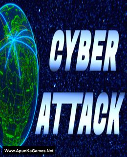 Cyber Attack Cover, Poster, Full Version, PC Game, Download Free