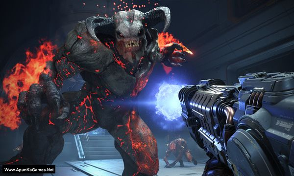 Doom Eternal Screenshot 3, Full Version, PC Game, Download Free