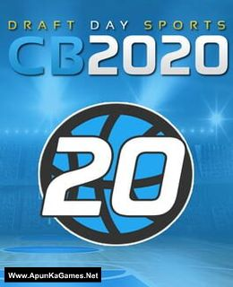 Draft Day Sports: College Basketball 2020 Cover, Poster, Full Version, PC Game, Download Free