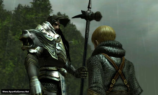 Kingdom Under Fire: The Crusaders Screenshot 2, Full Version, PC Game, Download Free