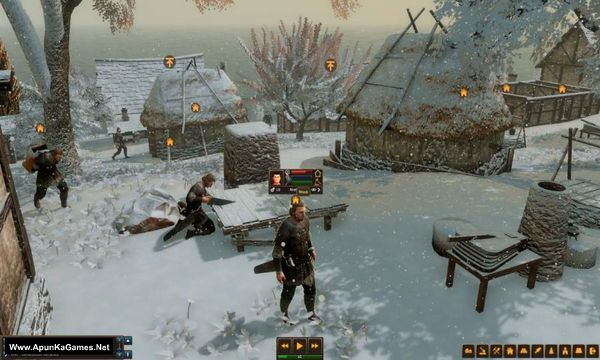 Life is Feudal Forest Village Screenshot 2, Full Version, PC Game, Download Free