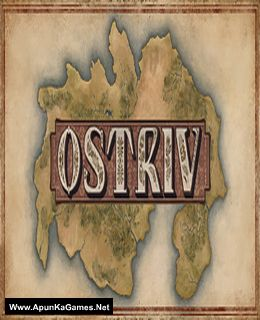 Ostriv Cover, Poster, Full Version, PC Game, Download Free