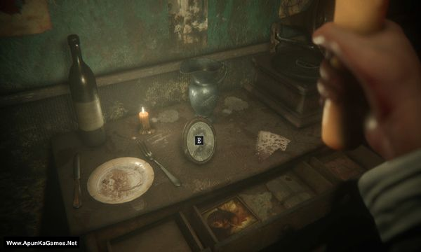 Project Nightmares Case 36: Henrietta Kedward Screenshot 1, Full Version, PC Game, Download Free