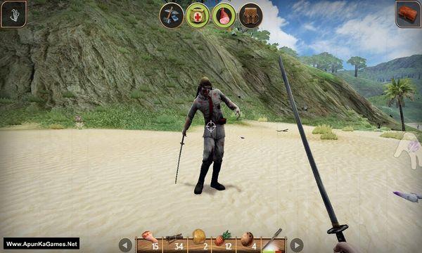 Radiation Island Screenshot 1, Full Version, PC Game, Download Free