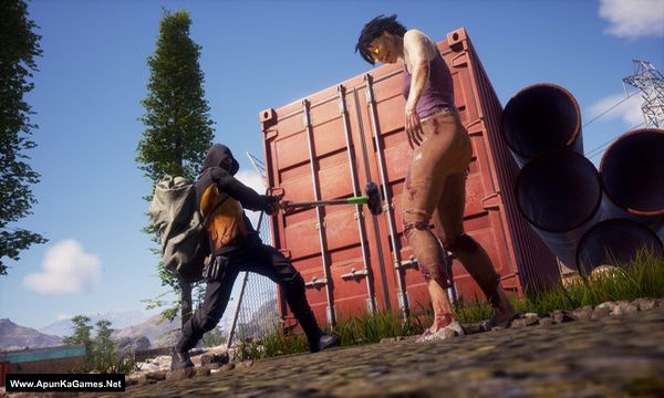 State of Decay 2: Juggernaut Edition Screenshot 3, Full Version, PC Game, Download Free