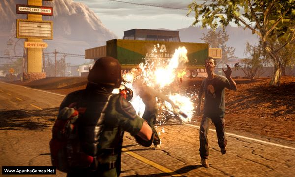 State of Decay: YOSE Day One Edition Screenshot 3, Full Version, PC Game, Download Free