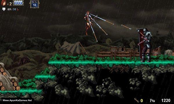 Wallachia: Reign of Dracula Screenshot 3, Full Version, PC Game, Download Free