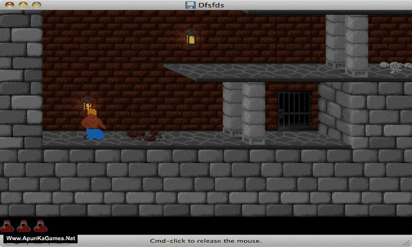 Cruel World Screenshot 1, Full Version, PC Game, Download Free