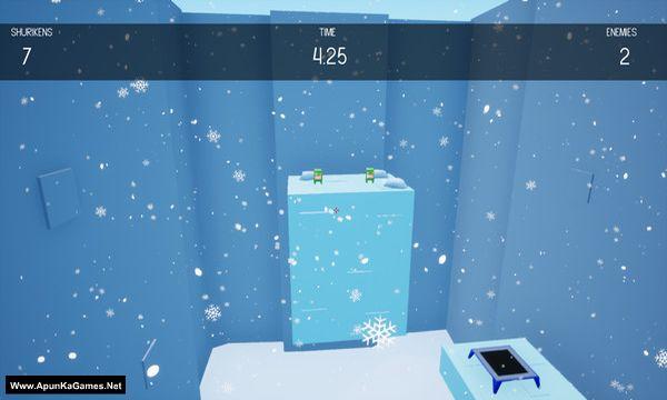 10 Second Shuriken Screenshot 2, Full Version, PC Game, Download Free