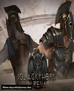 Blackthorn Arena Cover, Poster, Full Version, PC Game, Download Free