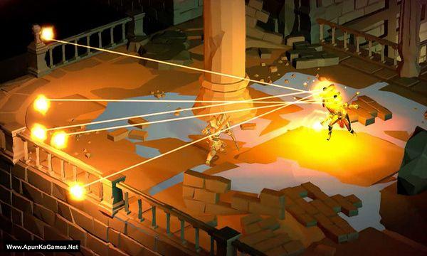 Crumbling World Screenshot 2, Full Version, PC Game, Download Free