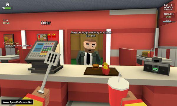 Family Man Screenshot 2, Full Version, PC Game, Download Free