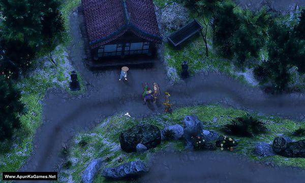 Koi Unleashed Screenshot 1, Full Version, PC Game, Download Free
