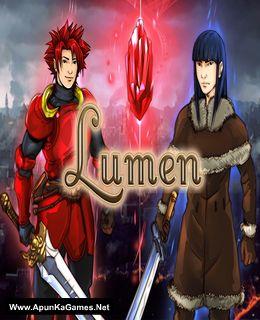 Lumen Cover, Poster, Full Version, PC Game, Download Free