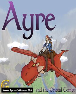 Ayre Cover, Poster, Full Version, PC Game, Download Free