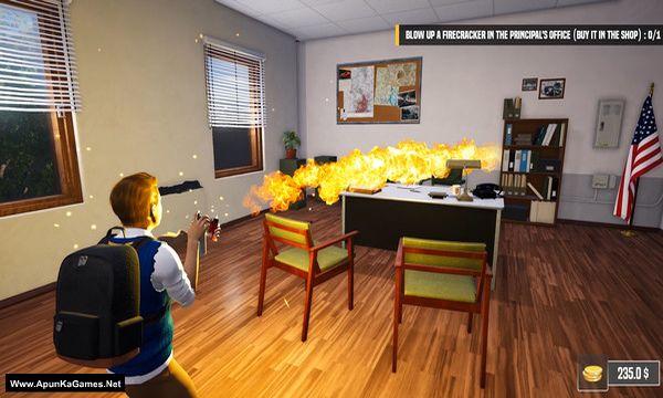 Bad Guys at School Screenshot 3, Full Version, PC Game, Download Free