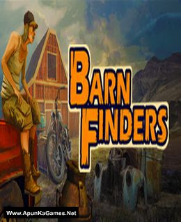 Barn Finders Cover, Poster, Full Version, PC Game, Download Free