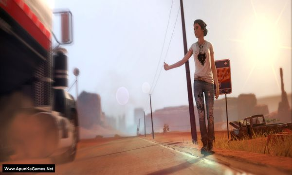 Beyond: Two Souls Screenshot 2, Full Version, PC Game, Download Free